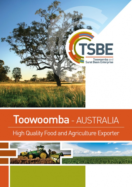 Export Capability Brochure - English
